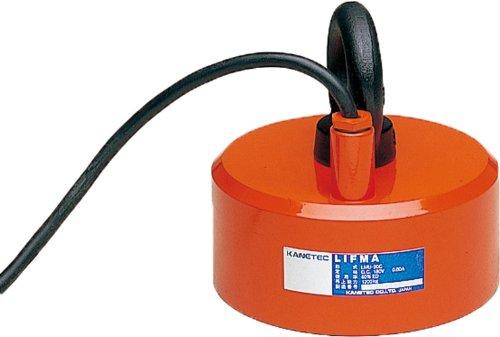 ※カネテック 小型電磁リフマ LMU10D  2012 3808416【smtb-s】