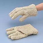 東栄 耐熱手袋 ゼテックスプラス TM 20112-1400-ZP 5本指手袋 350mmNCG1372028-5318-02【smtb-s】