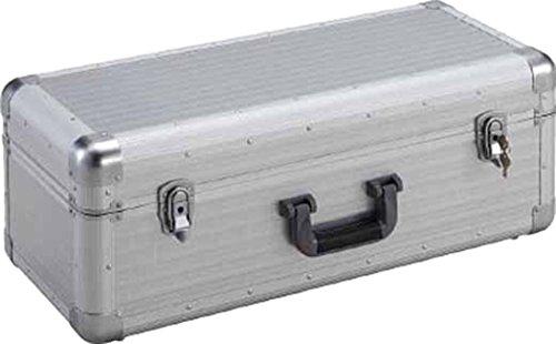 TRUSCO 大型アルミ工具箱 シルバー TAC66H【smtb-s】