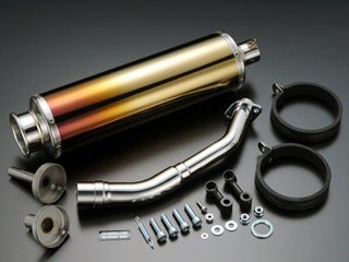 BEAMS SS400チタン PS250/BA-MF09  B111-18-000 ※メーカー在庫わずか【smtb-s】