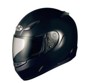OGK FF-R3 ヘルメット BKメタリック M ( FR3-BKME-M )【smtb-s】