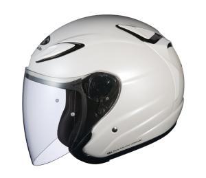 OGK AVAND2 ヘルメット パールホワイト L (AVN2-PLWH-L)【smtb-s】