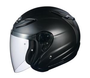 OGK AVAND2 ヘルメット フラットBK L (AVN2-FTBK-L)【smtb-s】