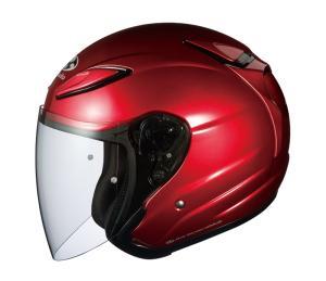 OGK AVAND2 ヘルメット シャイニーRD XL (AVN2-SHRD-XL)【smtb-s】