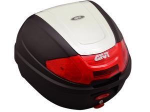 76880 GIVI E300N2 B912 パールホワイト【smtb-s】