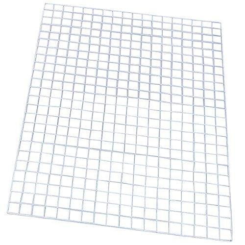 アイリスオーヤマ メッシュパネルメッキタイプ 約90×120×0.9cm MPPM-9012【smtb-s】