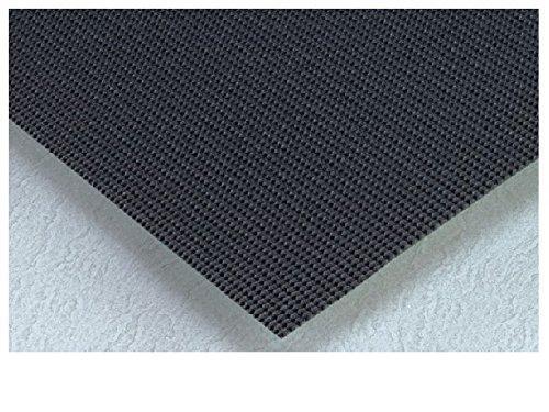 テラモト ダイヤマットAH 黒 45cm×20m MR1431007【smtb-s】