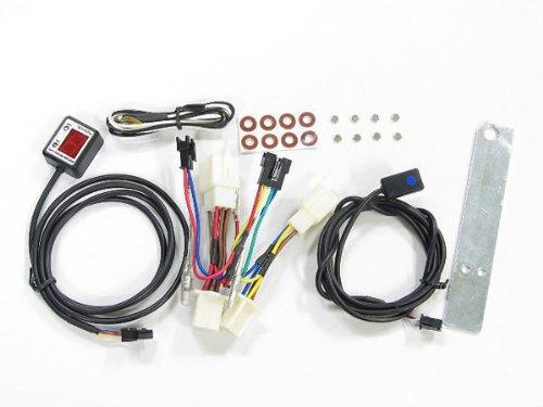プロテック 11304 シフトポジションインジケーター-KIT GPZ900RA12- (SPI-K76)【smtb-s】