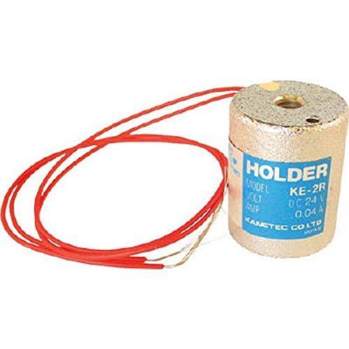 KE2R  2012 カネテック 電磁ホルダー 1077953 ※メーカー取寄品・ご注文前に納期を必ずお問い合わせ下さい【smtb-s】