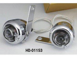 キジマ オールドスタイルウィンカーランプ/ステータイプ 12V23W M/C HD-01153【smtb-s】