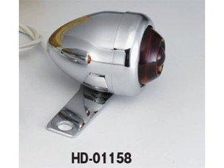 キジマ オールドスタイルウィンカーランプ/ステータイプ 12V23W M/R HD-01158【smtb-s】
