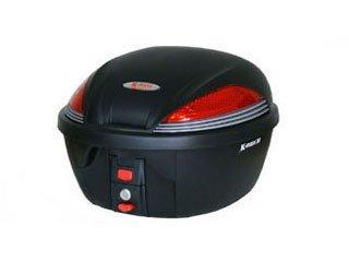キジマ リアBOX REEMBARK 30L ブラック (908-012)【smtb-s】