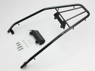 ハリケーン HA6497B リアキャリア ブラック ZX-14R/ABS('12~'14)【smtb-s】
