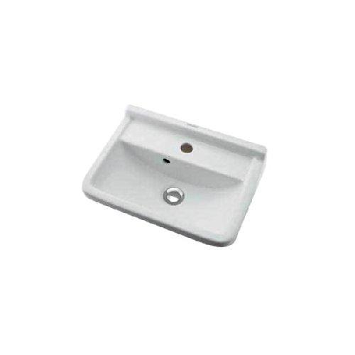 カクダイ 壁掛手洗器 #DU-0750450000【smtb-s】