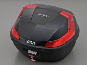 GIVI B37N902  ブラック (78034)【smtb-s】