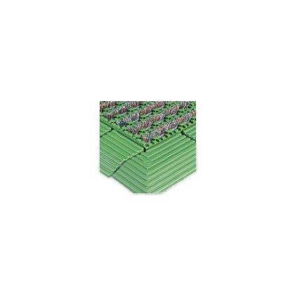 テラモト ハードターフ・ナイロンH-30併用 緑 中渕オス75×300 MR0035931