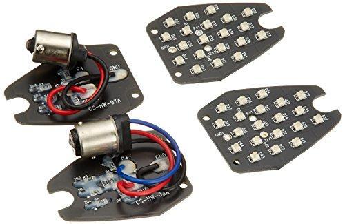 POSH CB1300SF(03-05)LEDコンバージョンキット 4pcs (153427)