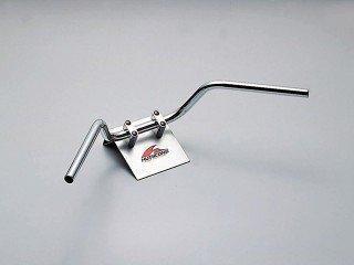 ハリケーン H003-047C ナロー3型 ハンドルSET クロームメッキ CB1300SF('03~'09 ABS車除く)【smtb-s】