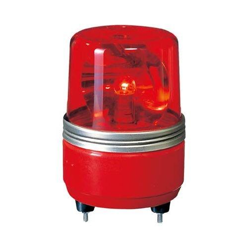 パトライト 小型回転灯 赤 SKH-100EA-R【smtb-s】