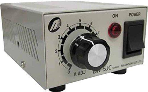 【送料無料】 日精 日本精器 熱風ヒータ用温度コントローラ BNSJCE100