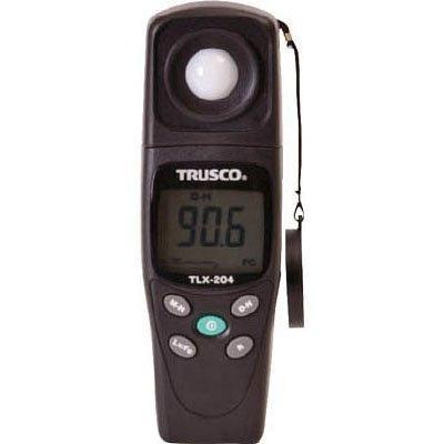 トラスコ中山(TRUSCO) デジタル照度計 TLX204(TLX204)【smtb-s】