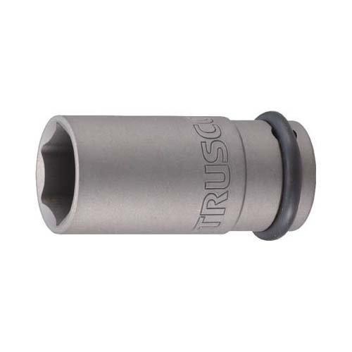 トラスコ中山(TRUSCO) TRUSCO インパクト用ロングソケット(差込角25.4)対辺60mm T860AL【smtb-s】