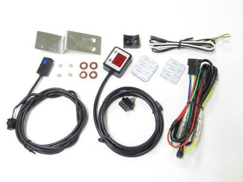 プロテック 11330 シフトポジションインジケーターキット カブ110-JA10 (SPI-M09)