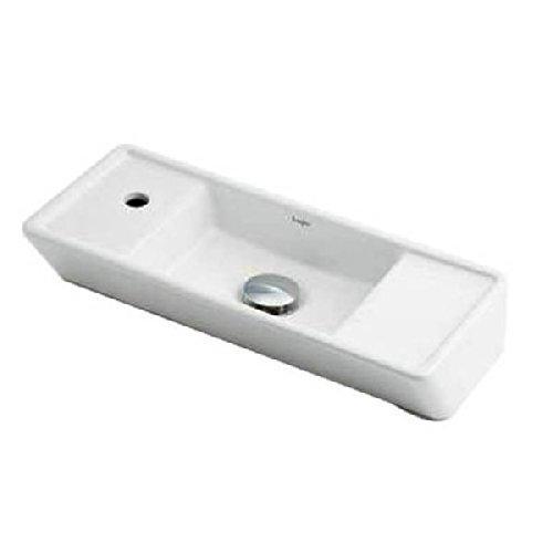 カクダイ 壁掛手洗器 493-067【smtb-s】