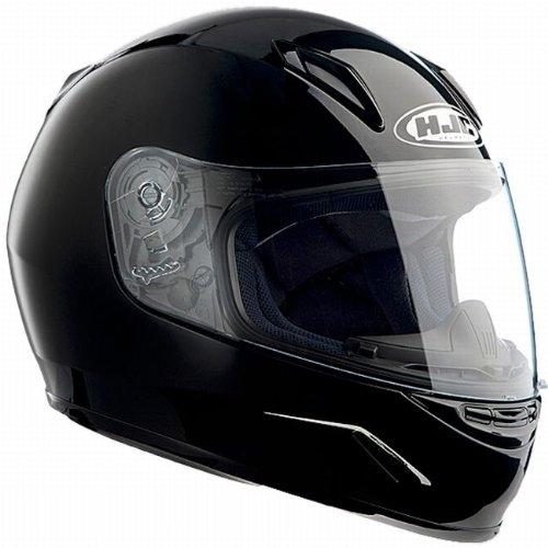RSタイチ HJH057  CL-Y ソリッド ヘルメット BLACK L  [HJH0579900L]【smtb-s】