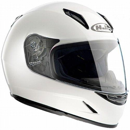 RSタイチ HJH057  CL-Y ソリッド ヘルメット WHITE L  [HJH0570100L]【smtb-s】