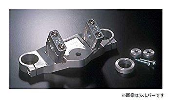 N PROJECT トップブリッジ GSX1100S刀 BLACK SUSボルト (40609)【smtb-s】