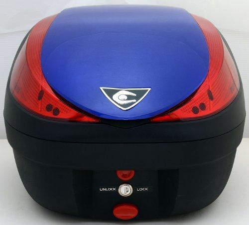 N PROJECT COOCASE V28 フュージョン BASIC メタリックブルー (CN20070)【smtb-s】