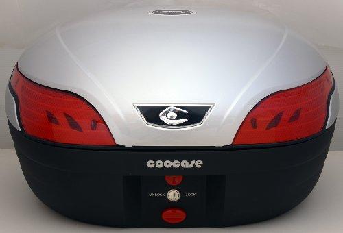 N PROJECT COOCASE S48 アストラ BASIC メタリックシルバー (CN40030)【smtb-s】