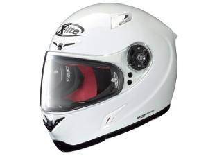 デイトナ 78456 X-LITE X802R WHITE XL【smtb-s】