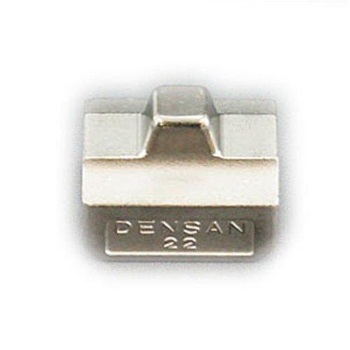 デンサン/ジェフコム ジェフコム DCO-22LN DCH-150EN用雄ダイス22 管理コード:1233【smtb-s】