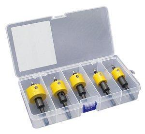 デンサン/ジェフコム ジェフコム JHU-2133 充電バイメタルホルソーセット 管理コード:3979【smtb-s】