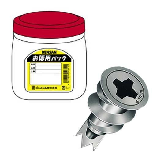 デンサン/ジェフコム ジェフコム TP-MO-420N ミニオーガー(徳用ビスなし) 管理コード:4757【smtb-s】