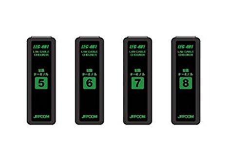 デンサン/ジェフコム ジェフコム LEC-401-TB 配線ターミナル 管理コード:51133【smtb-s】