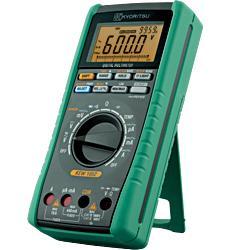 共立電気計器 1052 デジタルマルチメータ【smtb-s】