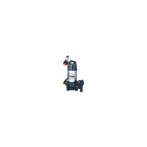 寺田ポンプ製作所 汚水用水中ポンプ 自動 100V 60Hz PGA-250 2273918【smtb-s】