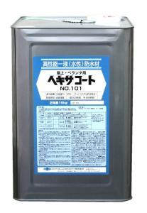 ニッペホームプロダクツ ニッペ ヘキサコートNO.101 16KG グリーン【smtb-s】