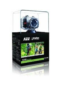 キジマ AEE ウェアラブルカメラ MagiCamSD21 +バイクマウントKIT TM-AEEKJM1【smtb-s】