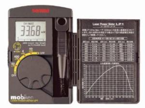 SANWA レーザパワーメーター LP1NC19684011-9684-01【smtb-s】