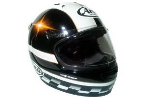 Arai ヘルメット QUANTUM-J CLASSIC STAR 61-62 XL【smtb-s】