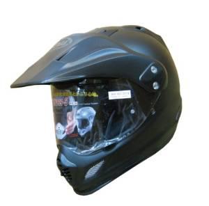 Arai ヘルメット TOUR CROSS3 フラットブラック 59-60 L【smtb-s】