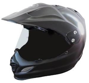 Arai ヘルメット TOUR CROSS3 フラットブラック 61-62 XL【smtb-s】