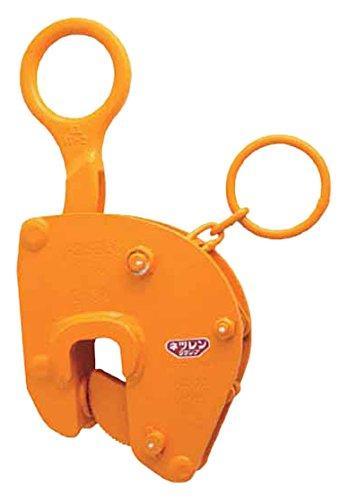 大割引  三木ネツレン A2023【smtb-s】:ECJOY!プレミアム店 竪吊クランプ V-25ELC型 ネツレン 1TON -DIY・工具