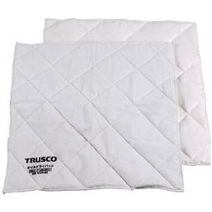 トラスコ中山(TRUSCO) TRUSCO オイルドライパッド 500×500 100枚入  TODP-50  (P)【smtb-s】