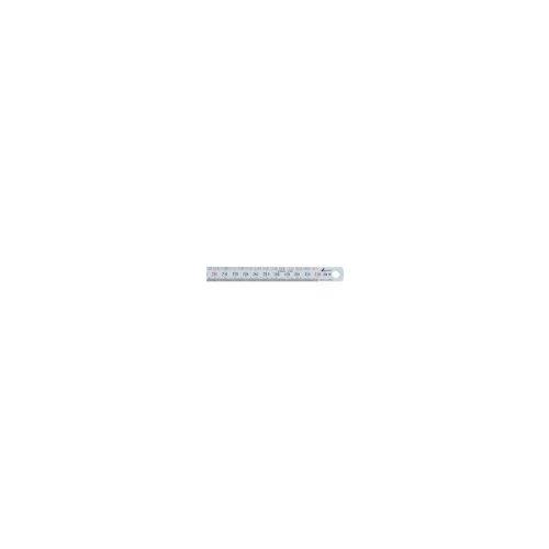 シンワ測定 細巾直尺2000mm 13293 2883767【smtb-s】