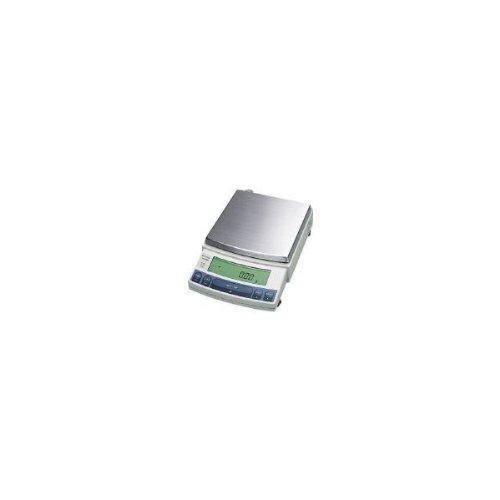 島津製作所 電子天秤(ワイドレンジ型) UX4200HNC200311014616-11-6733-05【smtb-s】